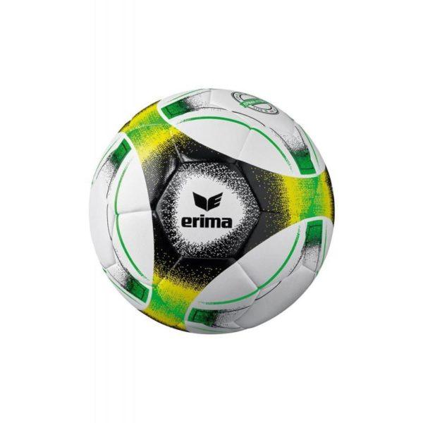 ERIMA Hybrid Lite 350 Gr. 5 green/schwarz/gelb