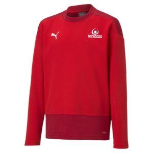 Sweater Sportmittelschule Graz Bruckner
